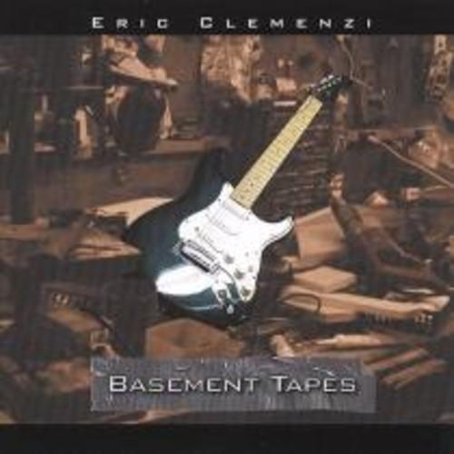 Basement Tapes [CD]
