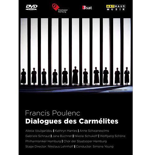 Dialogues des Carmelites [DVD] [2008]