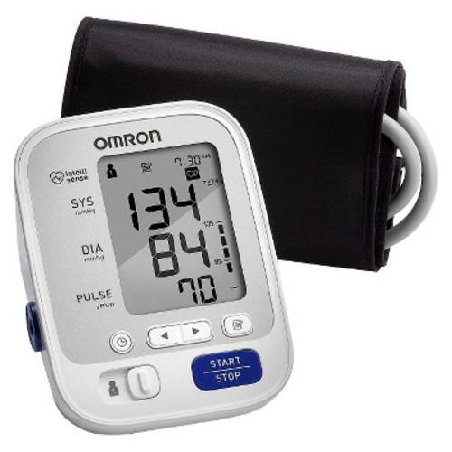 Omron Automatic Digital Blood Pressure Monitor - 5 Series