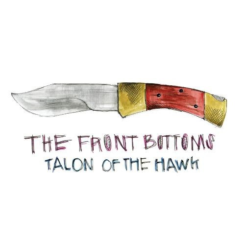 Talon of the Hawk [LP] - VINYL