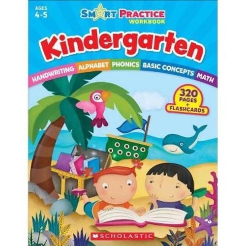 Smart Practice Kindergarten