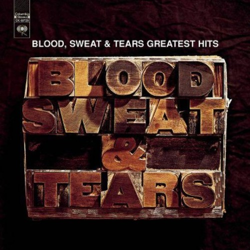 Sweat & tears blood - Greatest hits (CD)