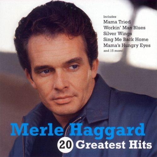 20 Greatest Hits CD (2002)