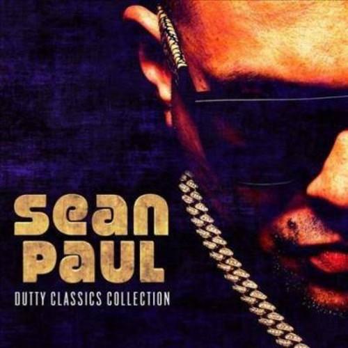 Sean Paul ...