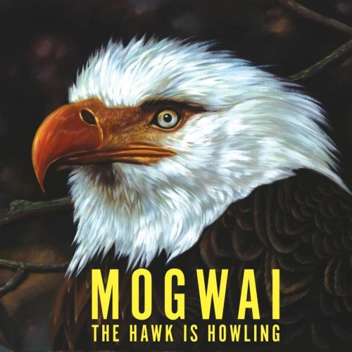 The Hawk Is Howling [Vinyl]
