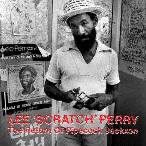 The Return of Pipecock Jackxon By The Lee Scratch Perry (Audio CD)