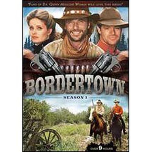 Bordertown: Season 1 [2 Discs]