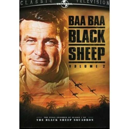 Baa Baa Black Sheep, Volume Two (Full Frame)