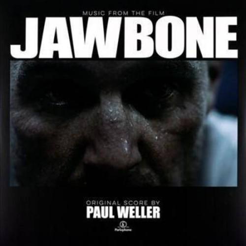 Various - Jawbone (Ost) (Vinyl)