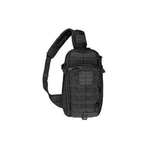 5.11 Tactical RUSH Moab 10 Backpack, Black, 1 Size: Sports & Outdoors [Black]