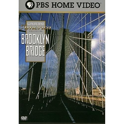 Brooklyn Bridge [DVD] [1982]