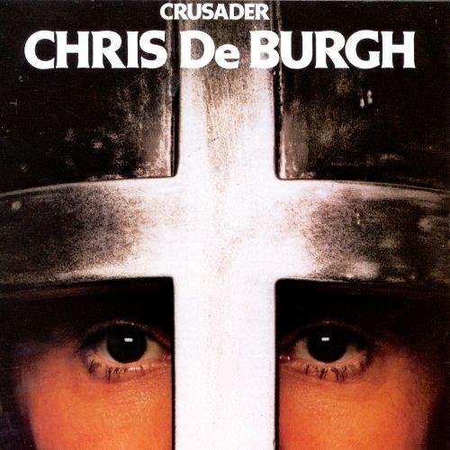 Crusader [CD]