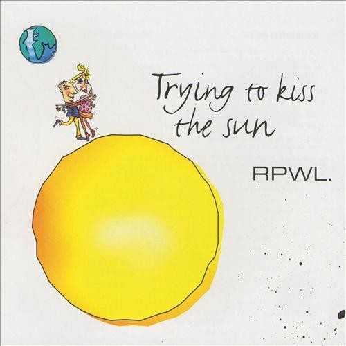 Trying to Kiss the Sun [CD]