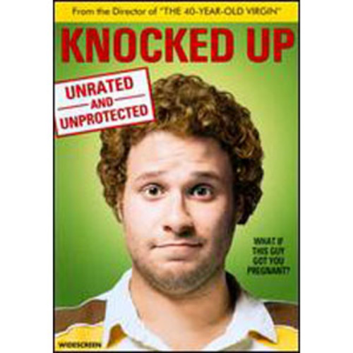 Knocked Up [WS] [Unrated] WSE DD5.1/DD2