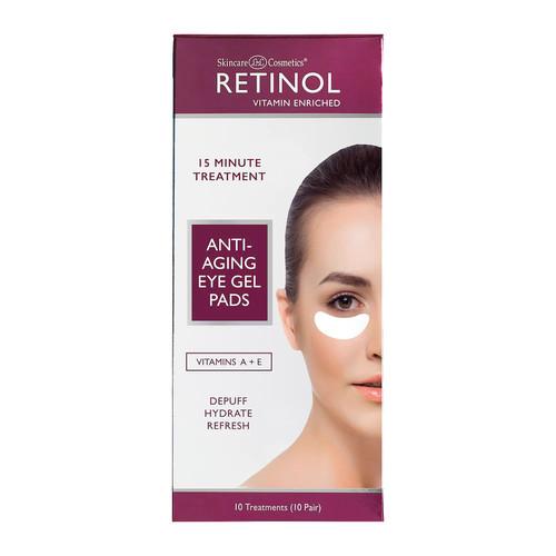 RETINOL Anti-Aging Eye Gel Pads