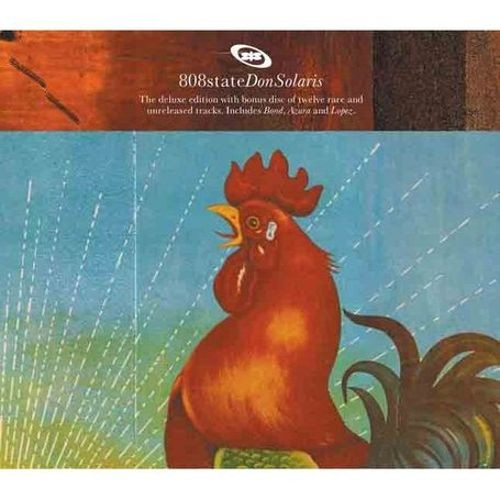 Don Solaris [CD]