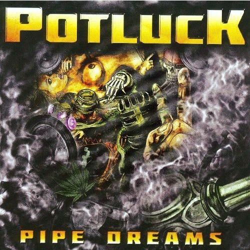 Pipe Dreams [CD] [PA]
