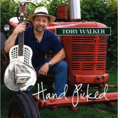 Hand Picked [CD]