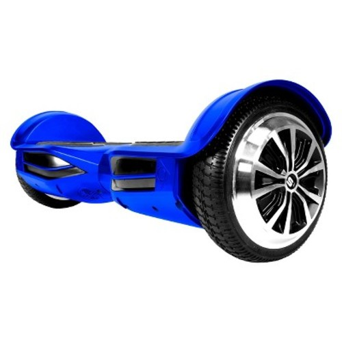 Swagtron Hoverboard T3 - Blue