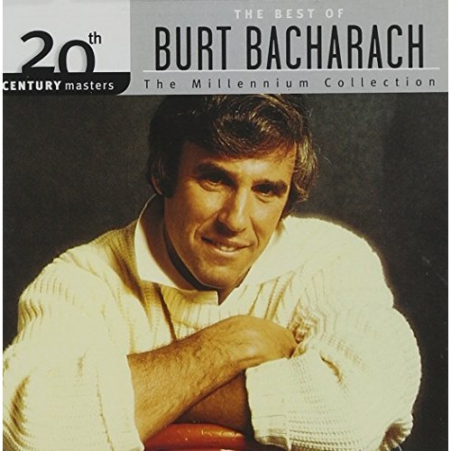 20th Century Masters: The Millennium Collection - The Best Of Burt Bacharach