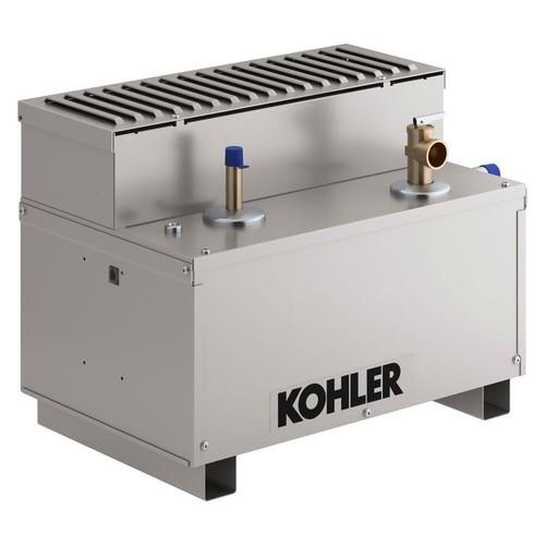 KOHLER Invigoration 13kW Steam Bath Generator