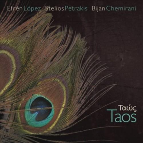 Taos - Taos (CD)