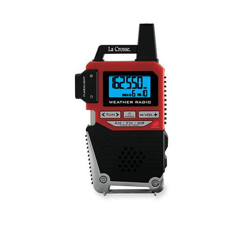 LaCrosse Technology NOAA Weather Radio