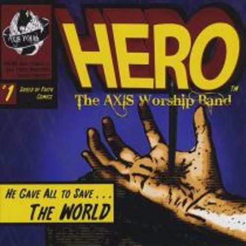Hero [CD]