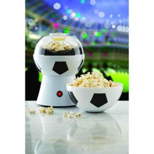 Brentwood PC482 Soccer Ball Popcorn Maker