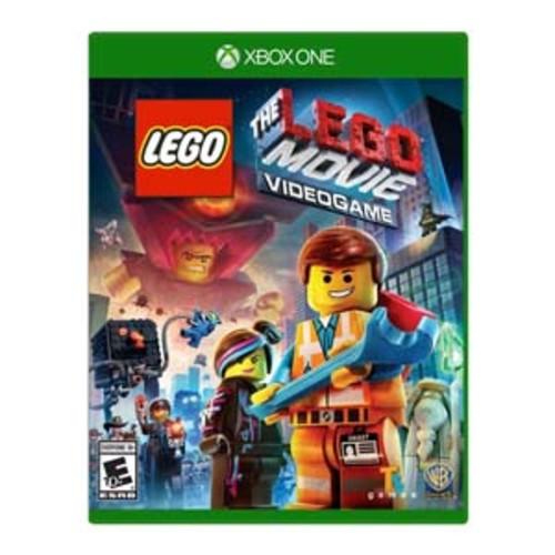XBO Lego Movie XBO Action