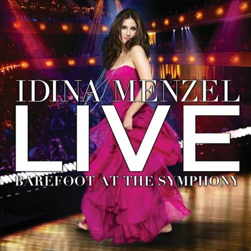 Live: Barefoot at the Symphony [CD/DVD] [CD & DVD]