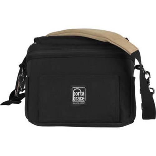 Large Messenger Bag for Nikon D5600 Camera