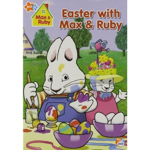 Max & Ruby: Easter With Max & Ruby: Max & Ruby: Movies & TV