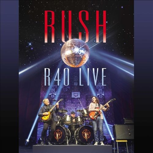 R40 Live [CD/Blu-Ray] [CD & Blu-Ray]