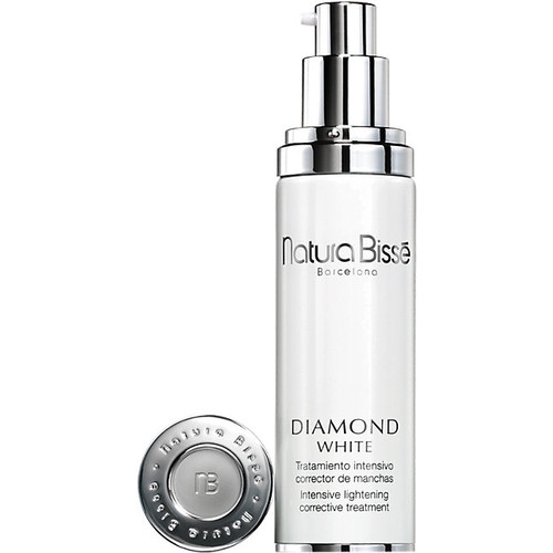 Natura Bisse Diamond White: Intensive Lightening Corrective Treatment