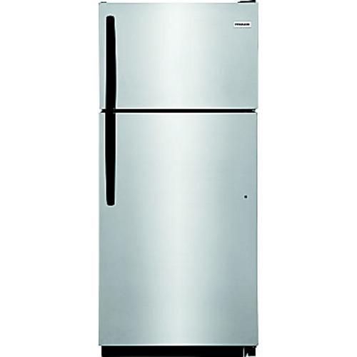 Frigidaire ENERGY STAR 16 cu. ft. Top Freezer