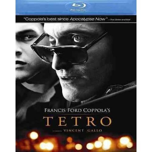 Tetro (Blu-ray Disc)