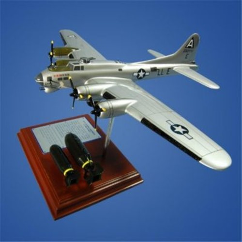 Mastercraft Collection B-17 Flying Fortress Model (MTFM509)