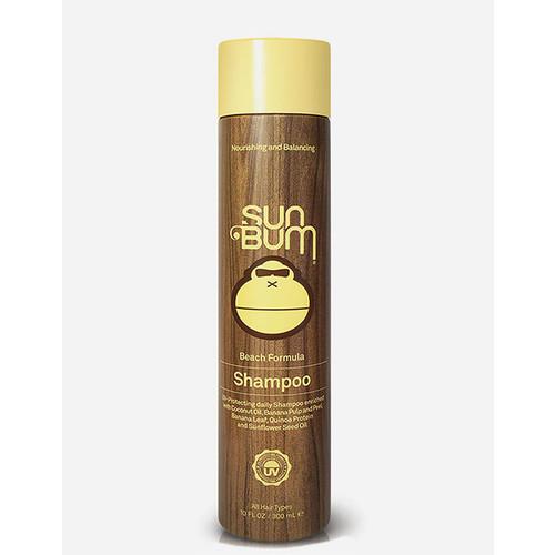 SUN BUM Beach Formula Shampoo (10oz)