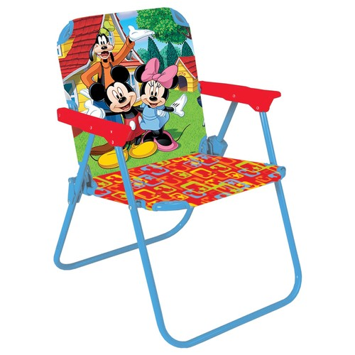 Resin Patio Chair - Disney Mickey Mouse