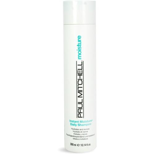 Paul Mitchell Instant Moisture Daily Shampoo, 10.14 oz