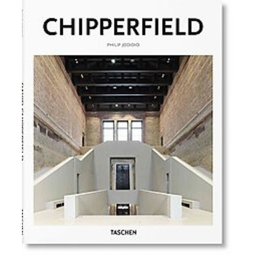 David Chipperfield Architects 1985 (Hardcover)