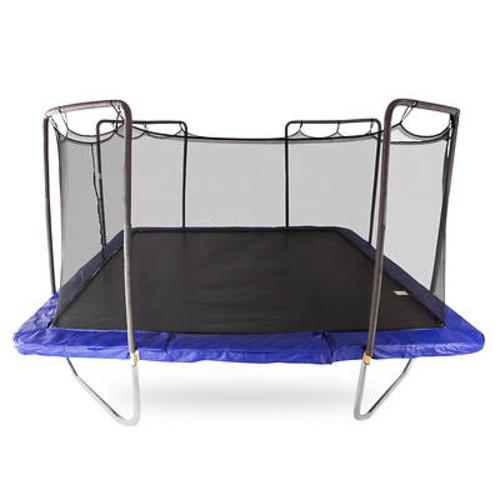 Skywalker Trampolines Platinum Edition 15 foot Square Trampoline and Enclosure