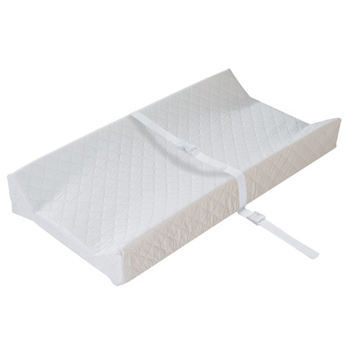 Summer Infant Secure Contoured Changing Pad