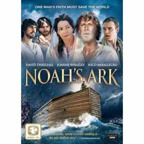 Noah'S Ark Cinedigm