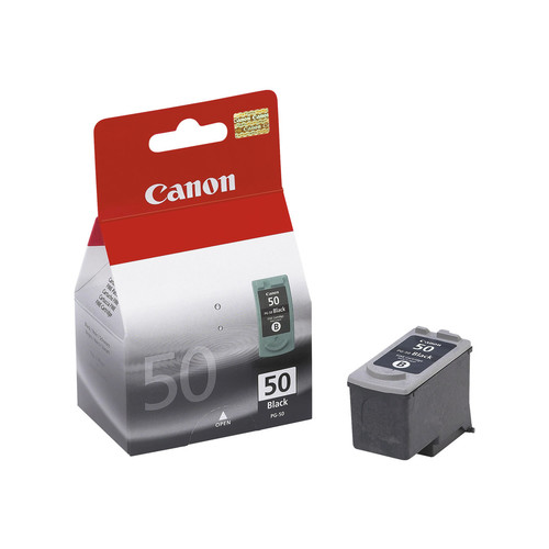 Canon PG-50 Original Ink Cartridge