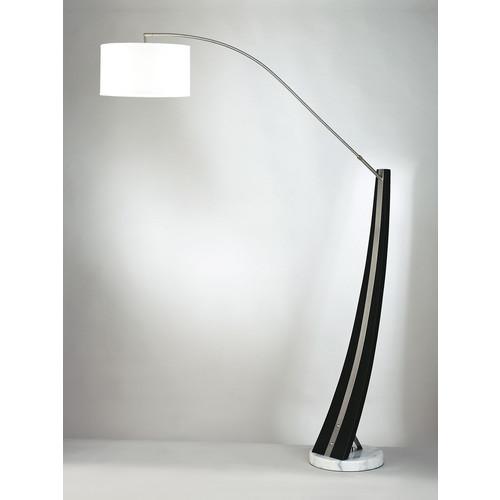 Planar Arc Floor Lamp by Nova