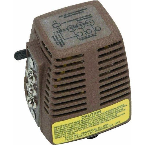 TACO Zone Valve Replacement Power Unit - DIB401298