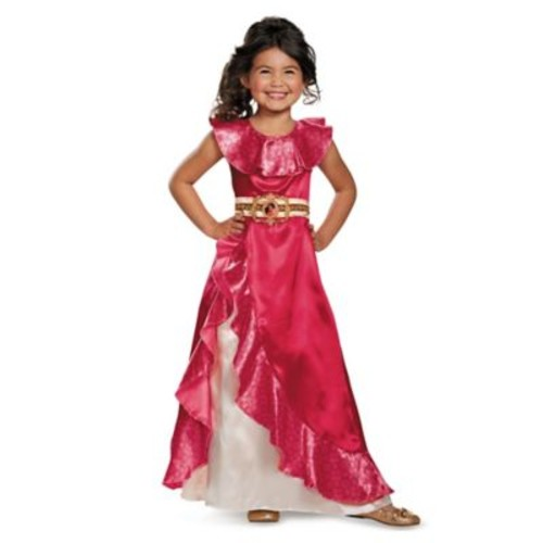 Elena of Avalor Dress Classic Medium Child's Halloween Costume