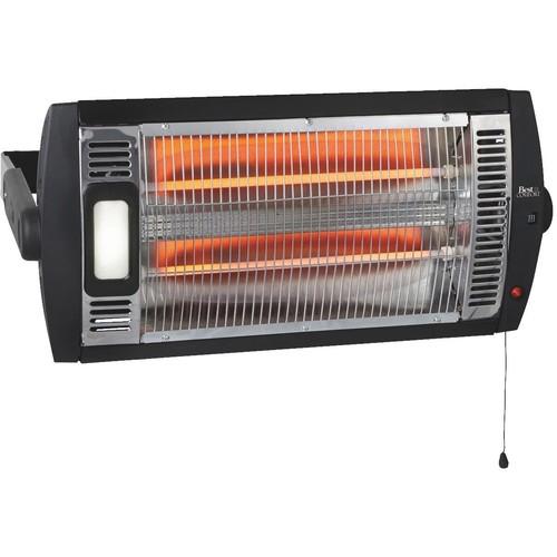 Best Comfort Garage Quartz Heater - CH-1500